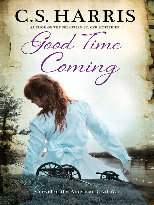 Cover of Good Time Coming